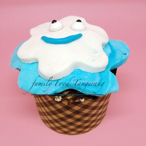 Jual Cupcake 3D di Tangerang