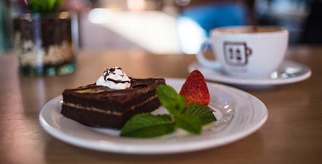 Kue Brownies Kukus Tangerang